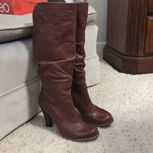 Guess boots - brown